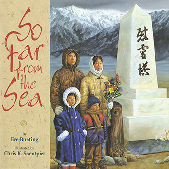 So far from the Sea_